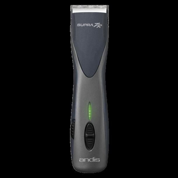 Andis Supra ZR™ Cordless Detachable Blade Clipper - Hårklipper - OS ... 5ea2e3cda49a0
