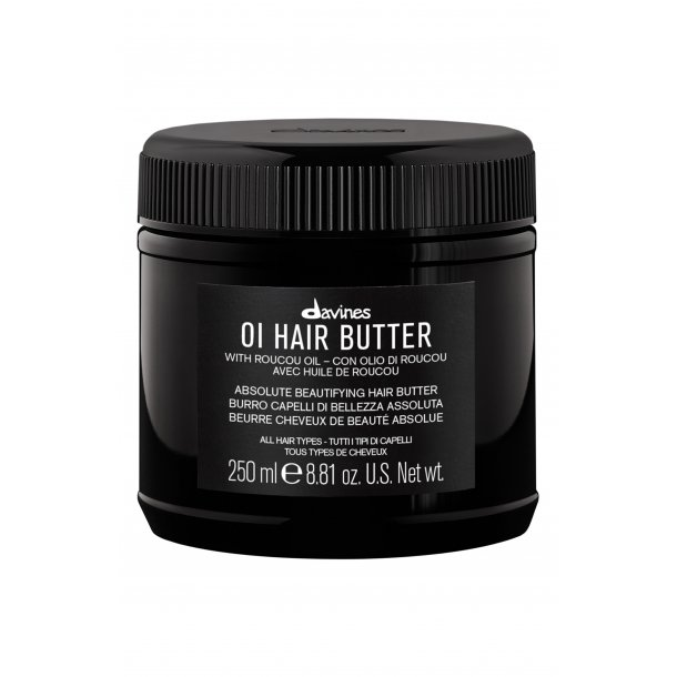 Davines Oi Absolute Beautifying Hair Butter 250 ml