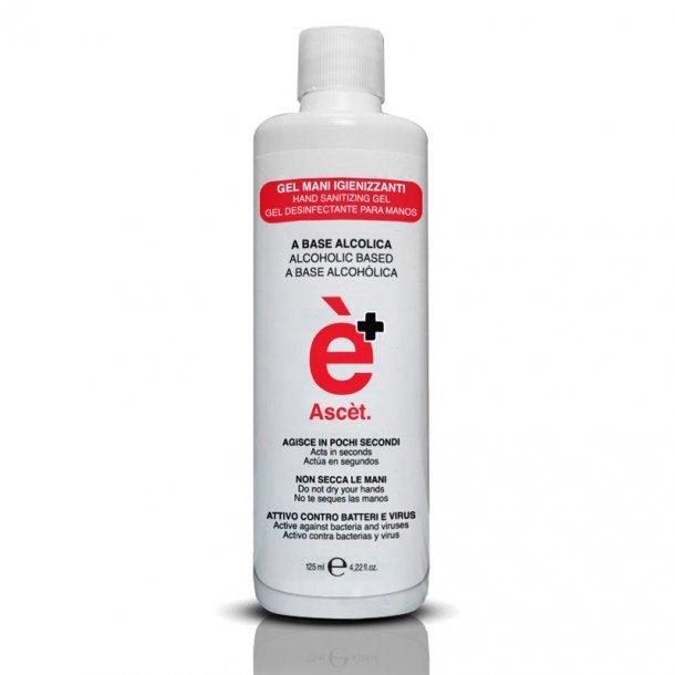 Ascèt Desinfektionen Gel - 125 ml