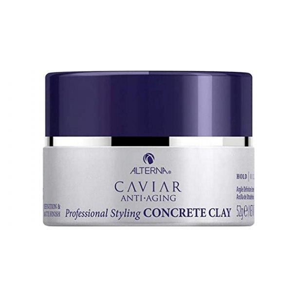 Alterna Caviar Concrete Clay 52g