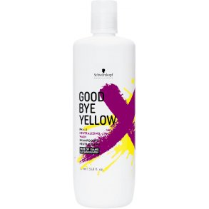 Schwarzkopf Goodbye Yellow