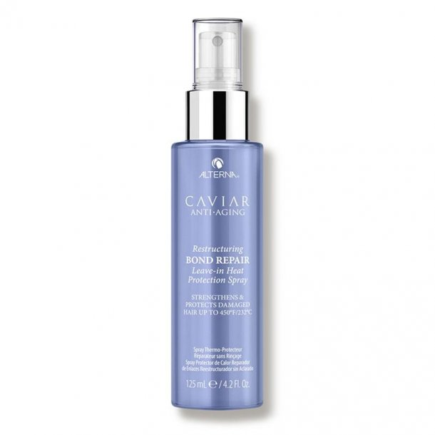 Alterna Caviar Anti-Aging Bond Repair Leave-in Heat Protection Spray 125 ml