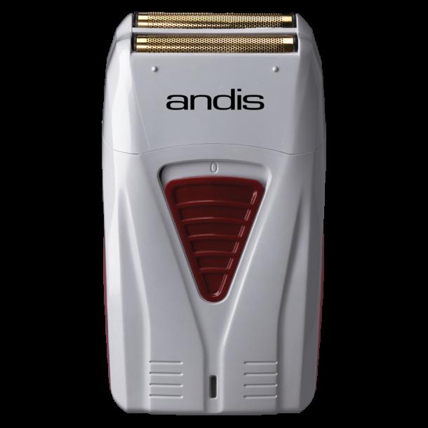 Andis ProFoil™ Lithium Titanium Foil Shaver - Hårtrimmer - OS ... 3736d4a16ee0e