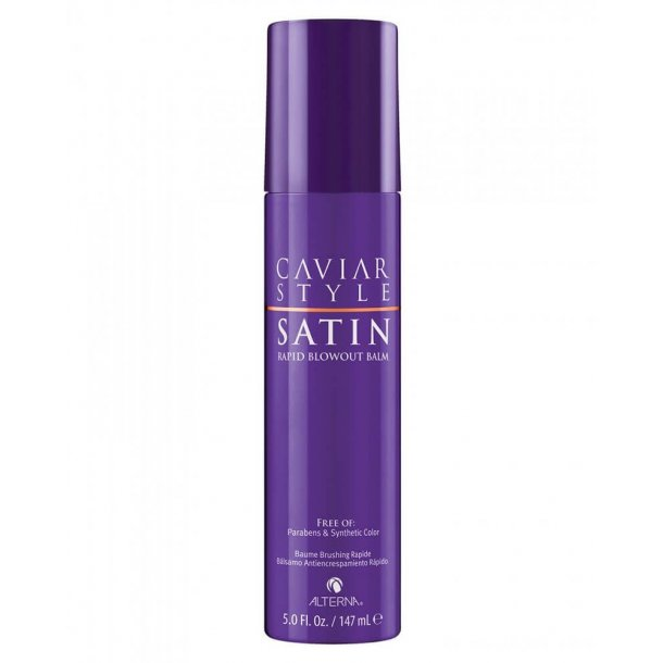 Alterna Caviar Style Satin Rapid Blowout Balm 147 ml