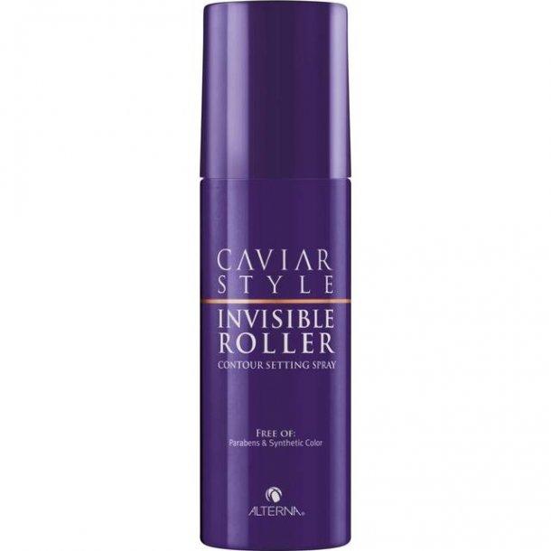 Alterna Caviar Style Invisible Roller Contour 147ml